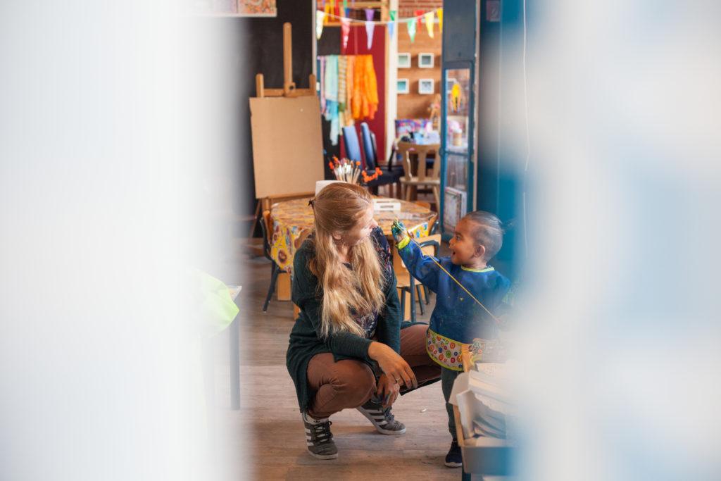 Martine Evenhuis Kijk & Doe Almelo