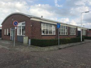 Atelier de Boomshoek Boomshoeksstraat Almelo