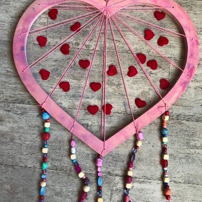 valentijn liefdesvanger kinderatelier almelo