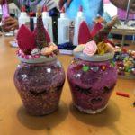 unicorn slime kinderfeestje almelo