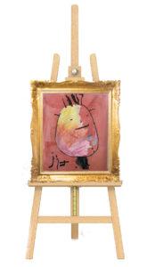 Rembrandt kleuteratelier tekenen Almelo peuter keuter schilderen