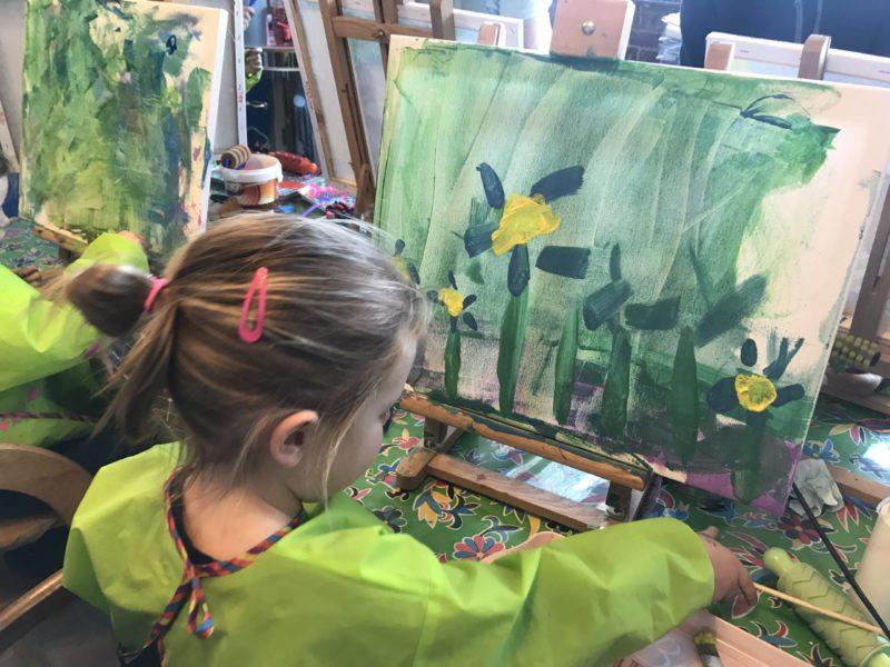 schilderen Almelo Kijk & Doe