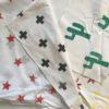 textiel print knutselpakket