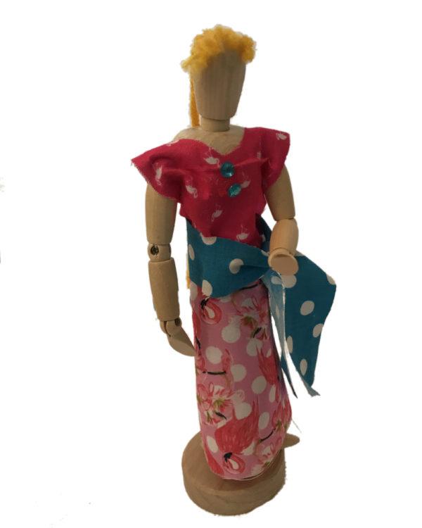 modeontwerper knutselpakket