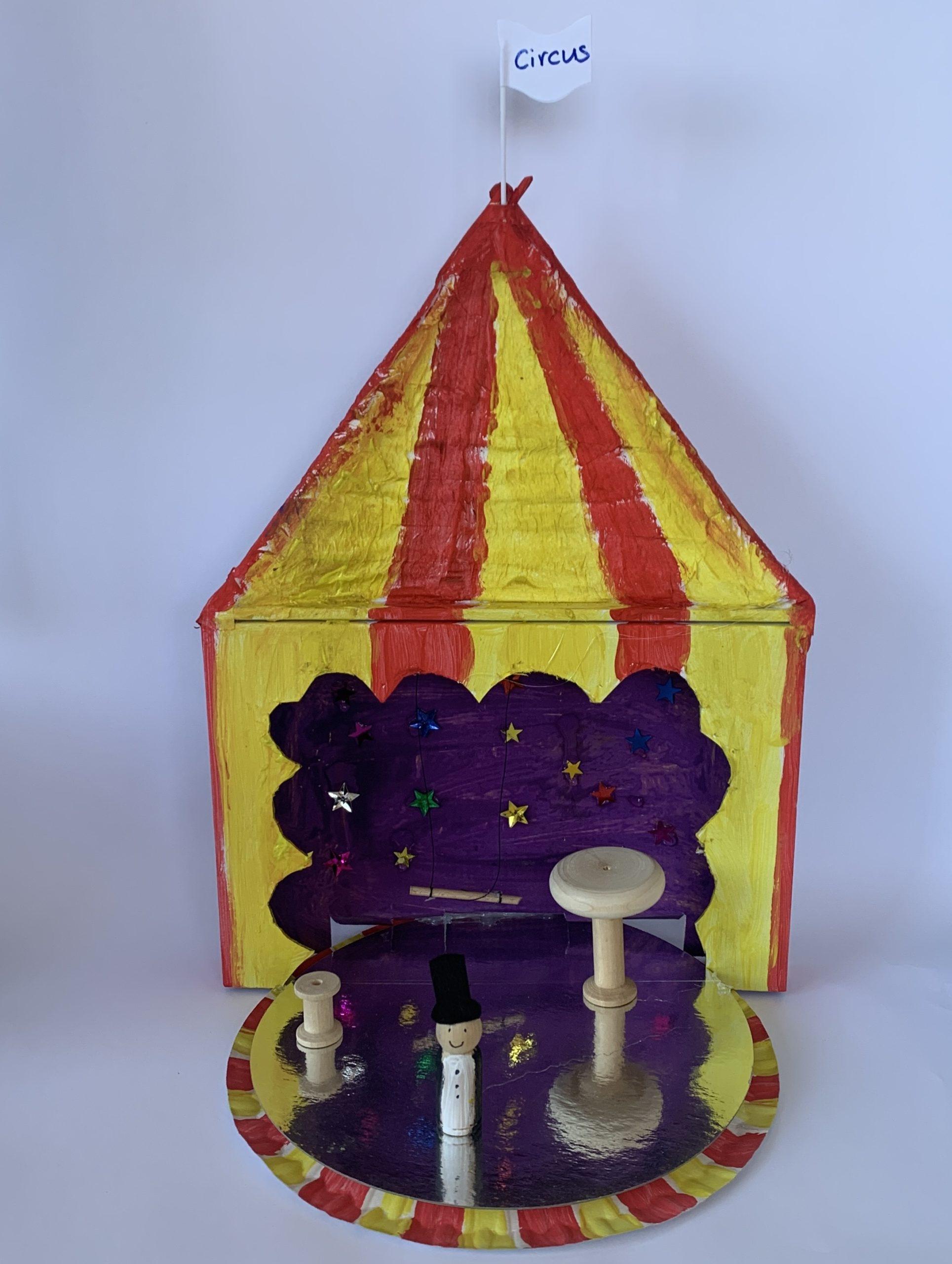Circus Kijk & Doe
